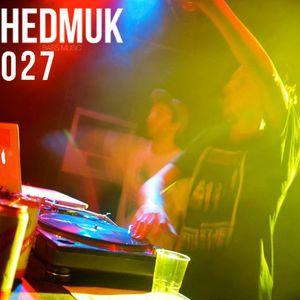 My Nu Leng - HEDMUK Exclusive Mix
