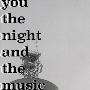 You, the Night and the Music #206