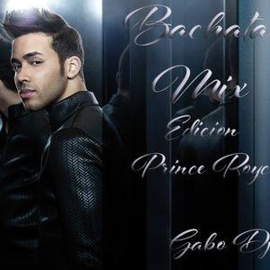 Juan Pauta (Gabo Dj) - Bachata Mix Especial Prince Royce