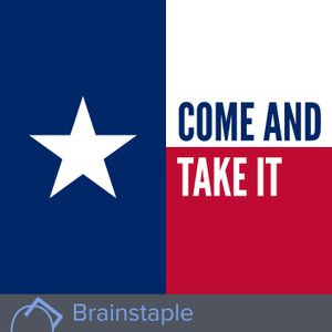 The Battle of Gonzales - The First Battle of the Texas Revolution