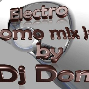 Dj Don promo collections 2012 vol.14