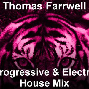 March Progressive & Electro House Mix