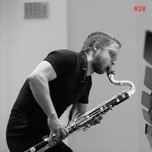 Icarus Mixtape #28: Gareth Davis