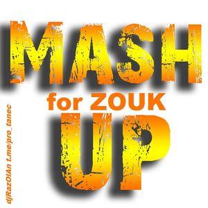 Zouk Mix MashUp djRazOlAn Pro_Tanec