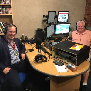Breakfast Show - 06 06 2018 - with the High Sheriff