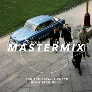 Andrea Fiorino Mastermix #603