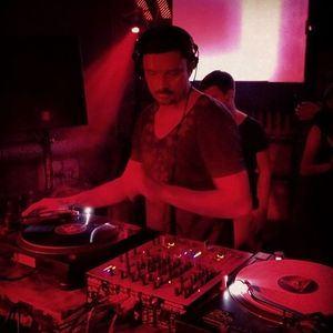 Angelo Mike live @ Guy J in 1500m2 Warsaw 18.01.2014