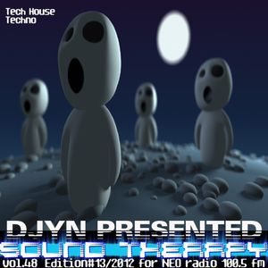 Djyn - Рresented - Sound Therapy vol. 48 (For Neo Radio 100.5 fm_Edition#13)
