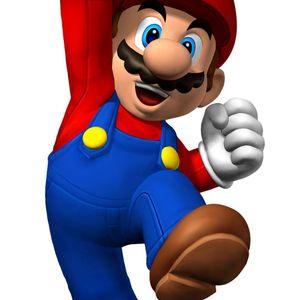Super Mario - LTK
