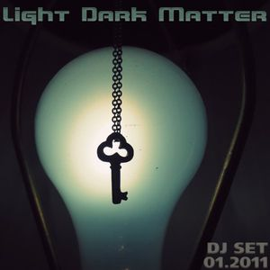Octavio Cordioli - Light Dark Matter