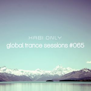 Xabi Only - Global Trance Sessions #065 [23-01-2013]