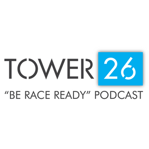 Episode #22: REVIEW: The Essential Ingredients to improve your tri swim.