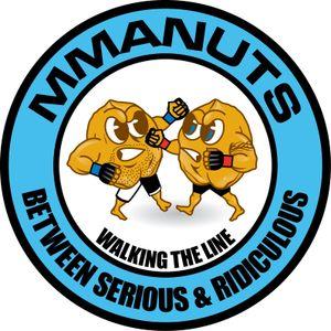 Ronda Rousey vs Amanda Nunes | UFC 207 Preview | MMANUTS MMA Podcast | EP # 320