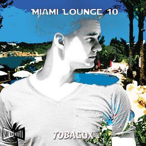 #181 Miami Lounge 10
