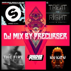 DC Mini-Mix by Precurser