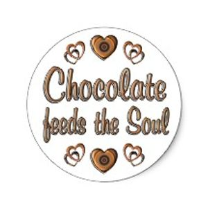 VALENTINE MIX - DEEP FROM MY CHOCOLATE SOUL