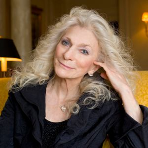 HGRNJ - Judy Collins ~ Her Words & Music - Radio Kiosk Interview with Kate Sobolewski - 4-22-15