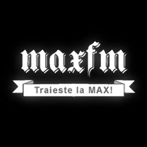 Dj Alexandru Eftimie @ Max Fm -Underground Sound (04.10.2010)