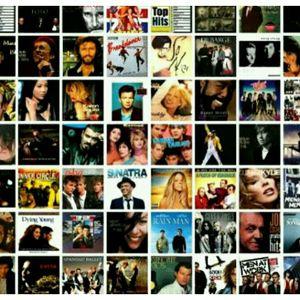 (26) 70s 80s 90s 西洋音樂社團♥♫♪♥(Original Mix)♥♫♪♥