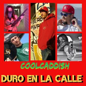 Cool Caddish -Duro en la calle
