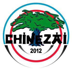 DJ CHINEN MIX 2012