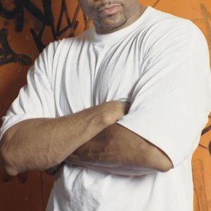 Nod Ya Head Radio Feat...DMC of the Legendary Hip Hop Group Run DMC