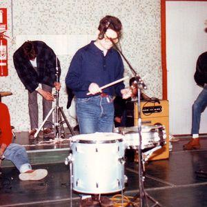 Noisebrigade (20.09.18) w/ Maurizio Pustianaz