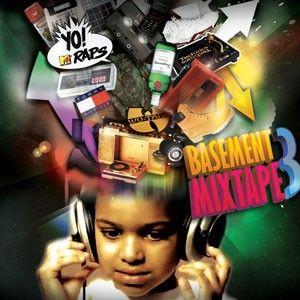 Basementality III - Various Hip Hop (Mixed By: DJ Devastate)