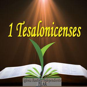 Un Corazón Estable En La Santidad (1 Tesalonicenses 3:13)