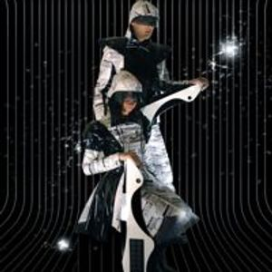 We Love DJ Mix 4/11