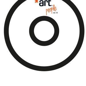 edu anmu - the art people vol. 10 (falling in love)
