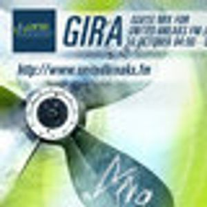 GIRA - GUEST MIX FOR UNITEDBREAKS.FM (USA)