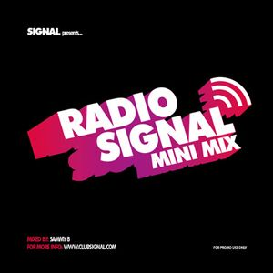 Signal Mini Mix June 2012 by Dj Sammy B