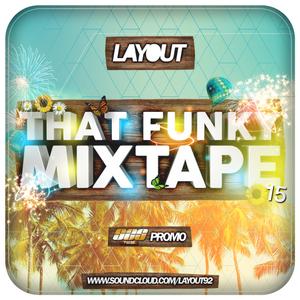 That Funky Mixtape 15 - S2S Promo