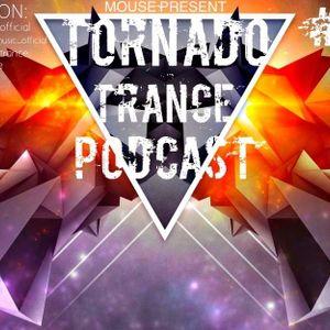 TORNADO TRANCE PODCAST #027