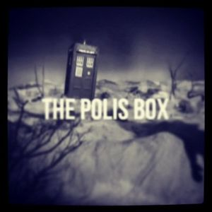 The Polis Box #011a : Wot We Did On Our 'Olidays
