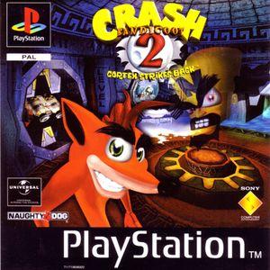 Crash Bandicoot 2 - Cortex strikes back (Full Soundtrack)