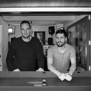 Lobster Theremin  w/ Imre Kiss & Snowbone - 28th November 2014