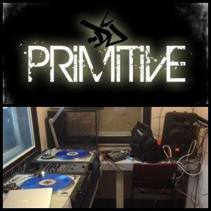DJ Primitive on 90.3 WRIU January 28th 2013 UGS