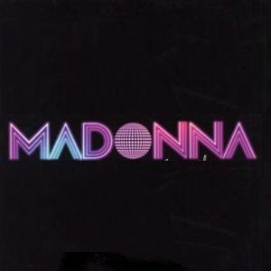 Madonna Mix - Downtempo