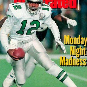 NFL Legend & Philadelphia Eagles Star-Randall Cunningham