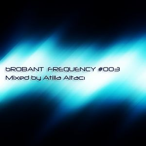 Brobant - Frequency #003