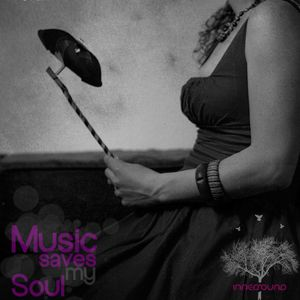 NonStop Mixtape of Music Saves My Soul 28.06.2012 @InnerSoundRadio