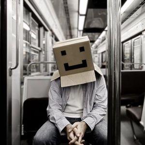 BPM Podcast 002 : Mr Cardboard