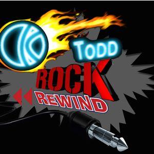 KTODD Rock Rewind 090615