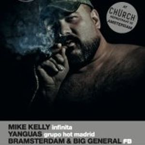 Furball - the Hot Edition November 17 @Club Churh