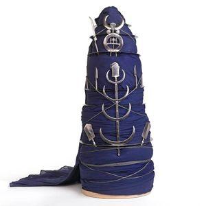 Fortress Turban Exhibition Bede's World - Sikh Headwear