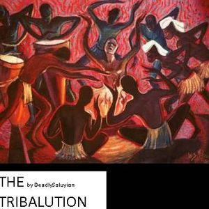 THE TRIBALUTION #1