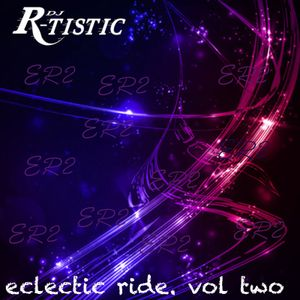 Eclectic Ride Vol. 2