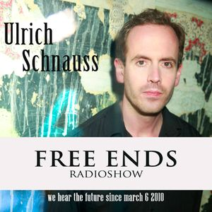 Free Ends 127: Goodbye with Ulrich Schnauss